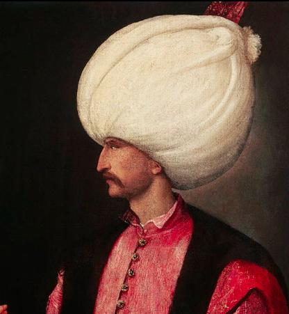 Österreichisch-Türkische Geschichte in Wien
