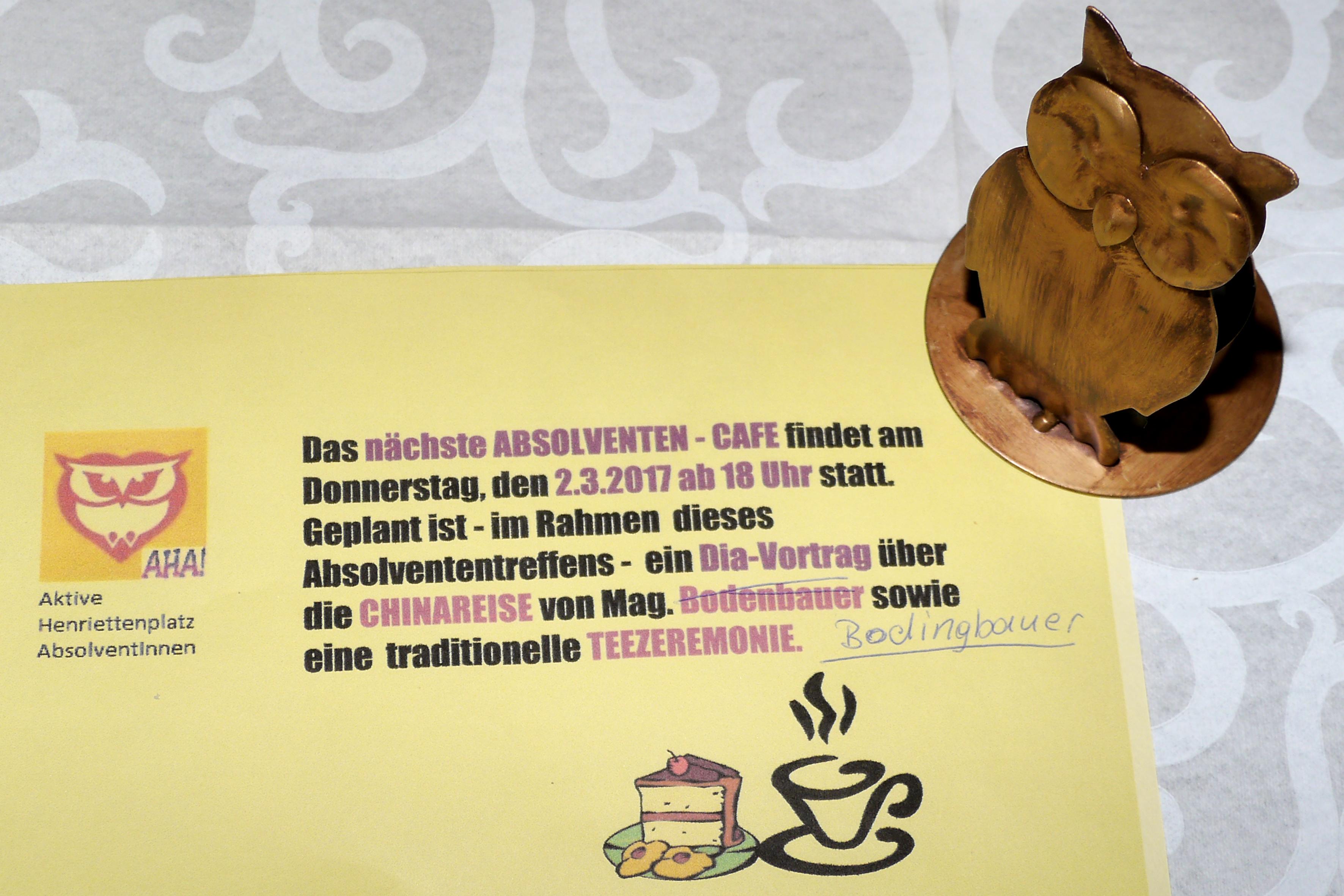 AHA-Cafe