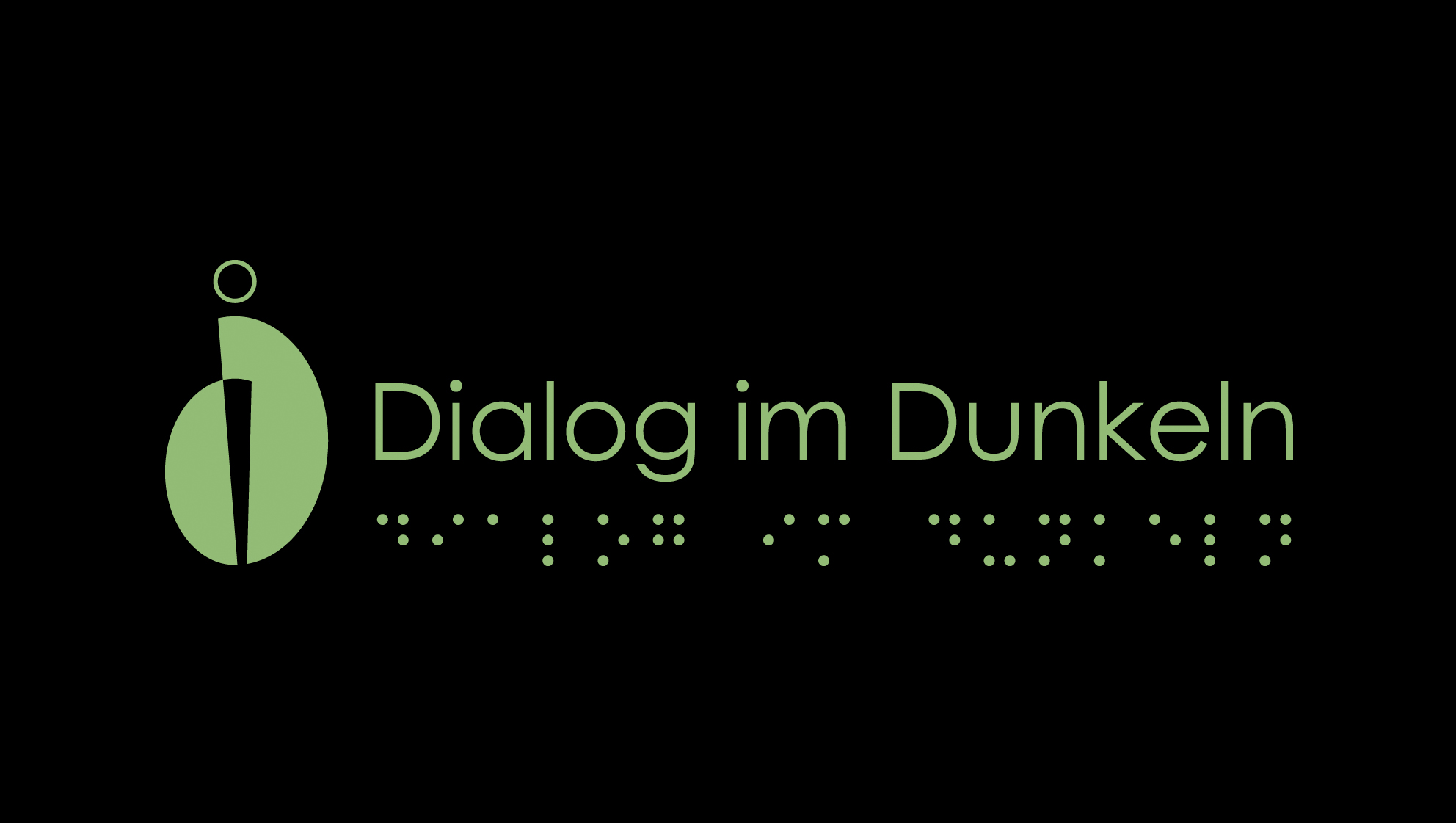 Dialog im Dunkeln