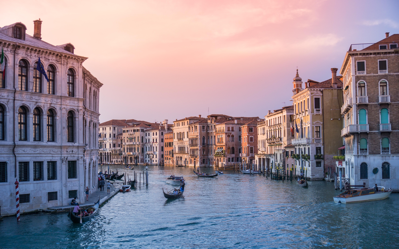 Italienisch für den Urlaub (für Anfänger)