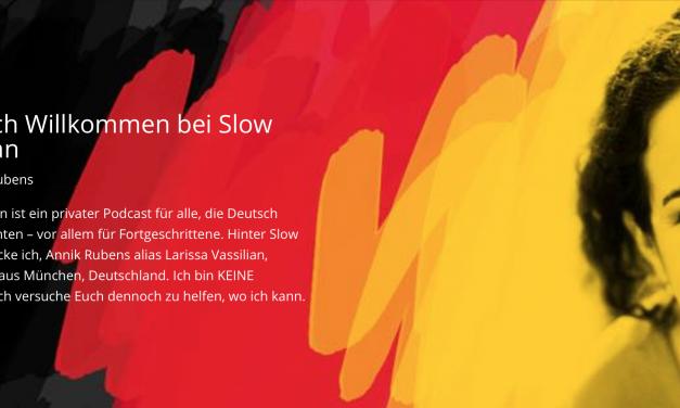 Slow German: Geschichten aus Deutschland