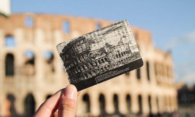 Romreise – Infoabend
