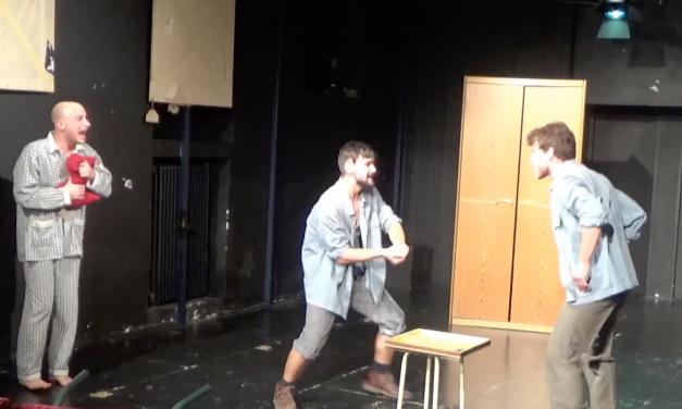 Schauspielschule Pygmalion: Der Prozess