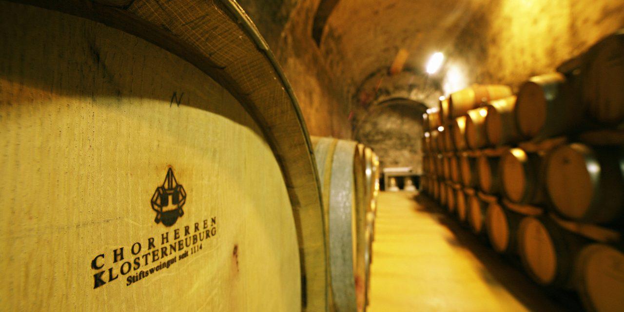 Besuchen Sie Österreichs ältestes Weingut