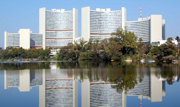 Die UNO in Wien