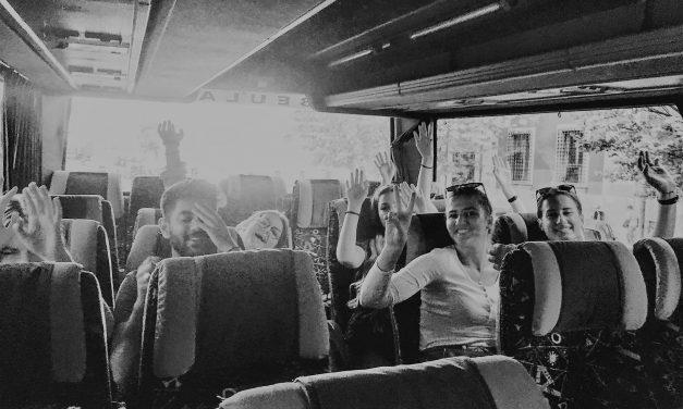 Tag 5: Arrivederci Roma!