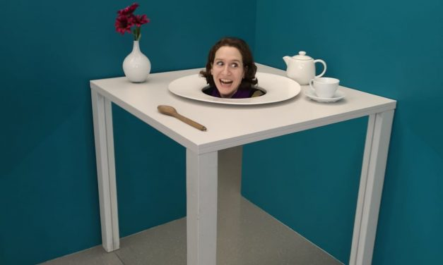 Museum der Illusionen: Anmeldungen abgeschlossen