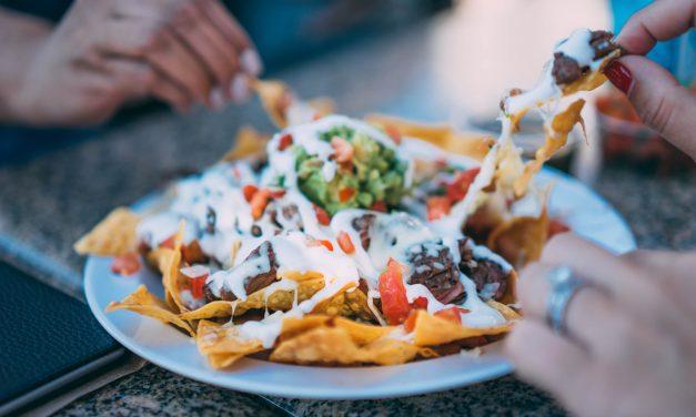 Los Projektwochos: Comer con gusto
