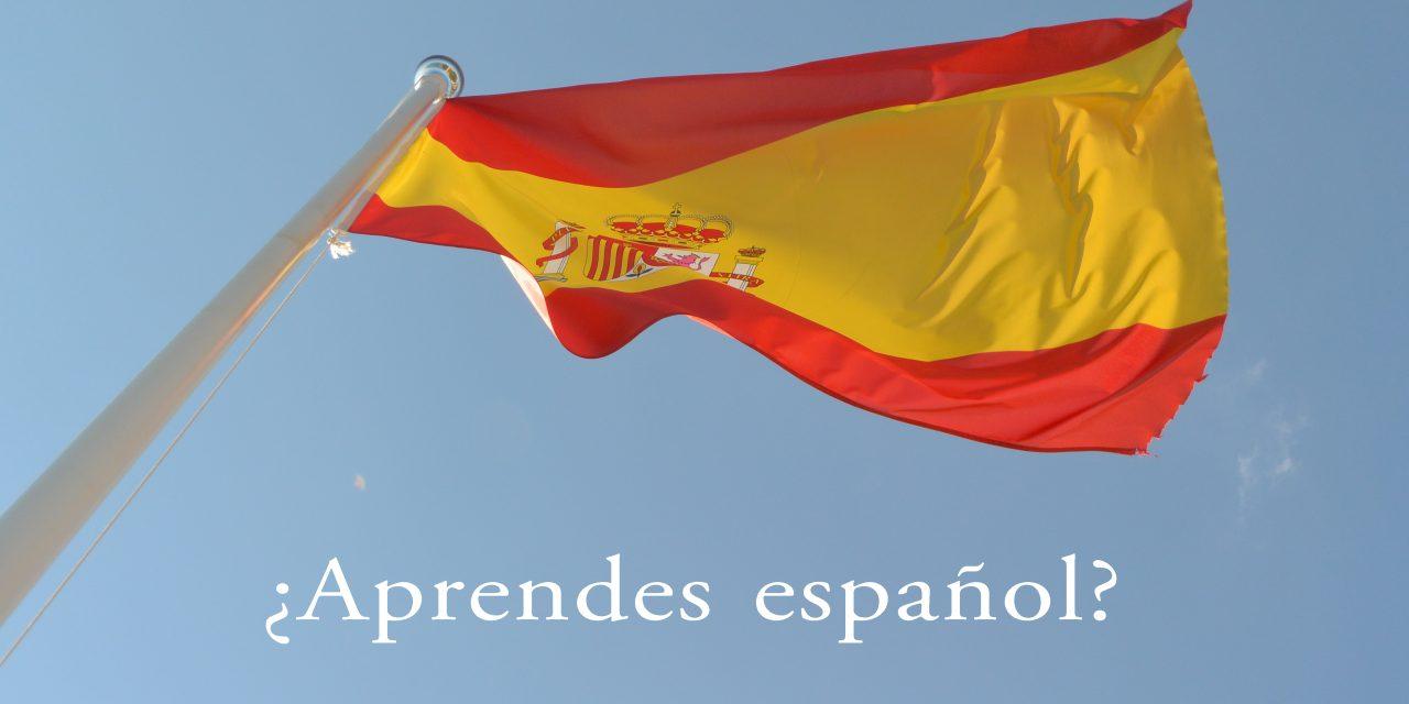 Förderkurs Spanisch
