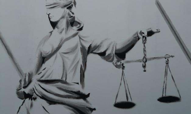 Legal Literacy Workshop: Grundlagen des österreichischen Strafrechts
