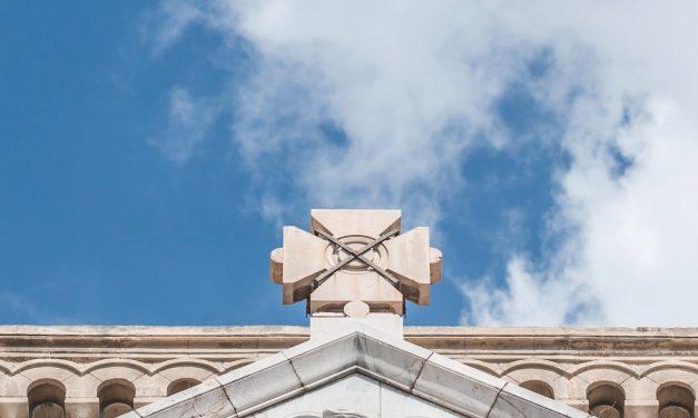 Katholischer Religionsunterricht im Sommersemester 2020